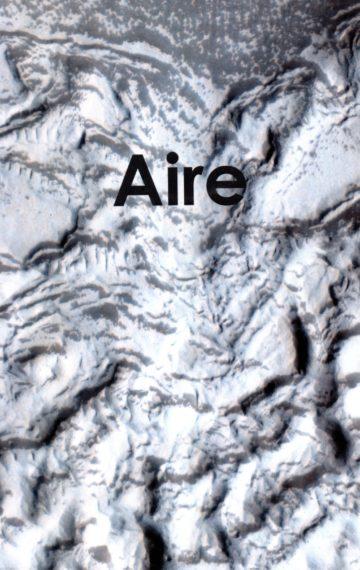 Aire (versión con métrica y ritmo)