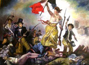Todavía podemos revivir la toma de la Bastilla