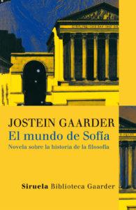 Jostein Gaarder – El mundo de Sofía