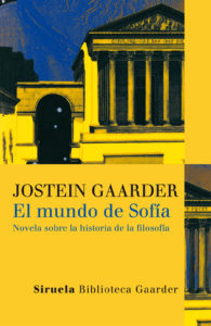 "Jostein Gaarder – El mundo de Sofía<span class=""rating-result after_title mr-filter rating-result-973"" ><span class=""no-rating-results-text"">No hay votaciones todavía.</span></span>"
