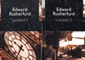 Edward Rutherfurd – London