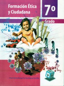 Silvia M. Rodríguez Carrillo – Formación Ética y Ciudadana