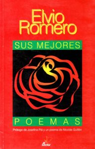 Elvio Romero, sus mejores poemas