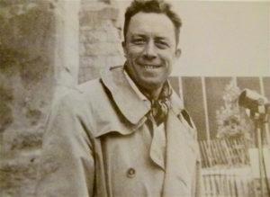 Cita 8 - Albert Camus