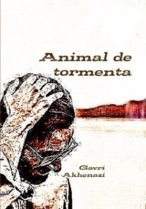 "Gavrí Akhenazi – Animal de tormenta<span class=""rating-result after_title mr-filter rating-result-333"" ><span class=""no-rating-results-text"">No hay votaciones todavía.</span></span>"
