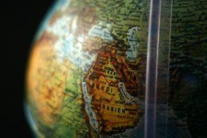 Historia del Oriente Medio 4