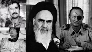 Historia del Oriente Medio 5