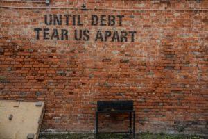 La deuda más allá del bien y del mal