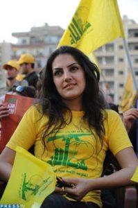 La fuerza de Hezbolá - 3