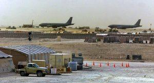 EE.UU y su salida del Consejo de Derechos Humanos de la ONU - Base de Al Udeid