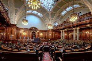 Parlamento de Cretonia