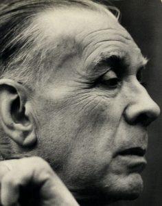 Las causas de Jorge Luis Borges