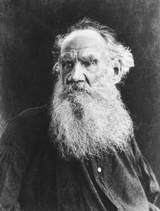 Cita 13 - Lev Tolstói