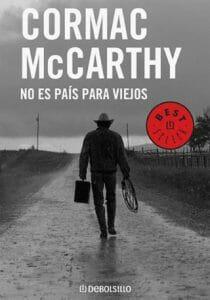 Cormac McCarthy No es país para viejos