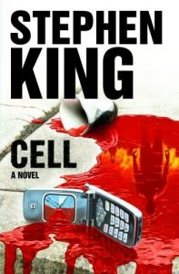 Stephen King Cell