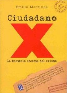 Emilio Martínez Ciudadano X