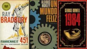 Las 3 novelas