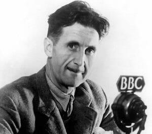 George Orwell - 1984 - Novela