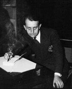 Cita 28 - André Malraux