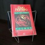 Elvio Romero - Sus mejores poemas