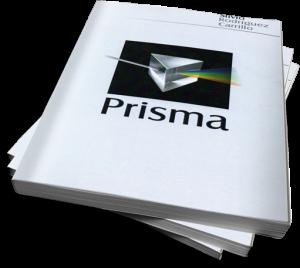 Prisma - Silvio Rodríguez Carrillo