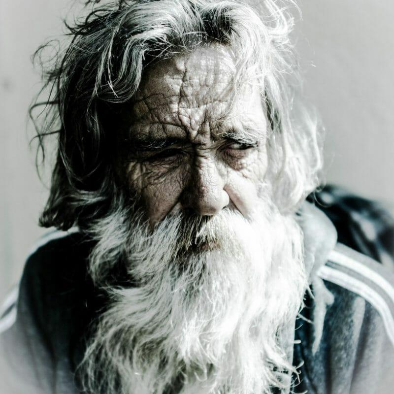 El viejo que fui