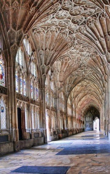 Siete catedrales y una ermita