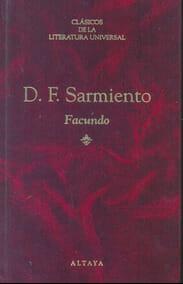 D. F. Sarmiento Facundo