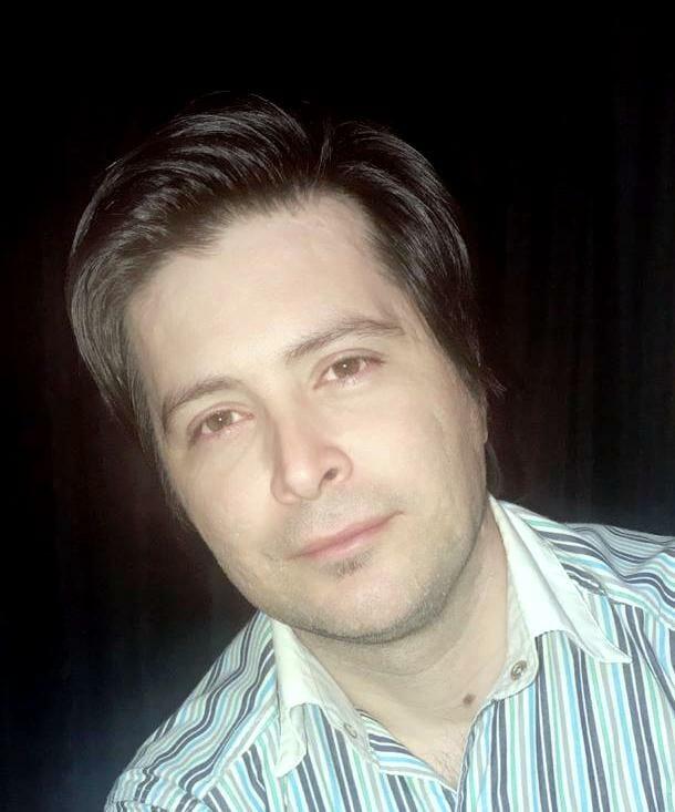 Nikolaj Rambosio