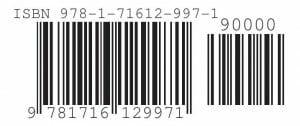 ¿Debo gestionar un ISBN?
