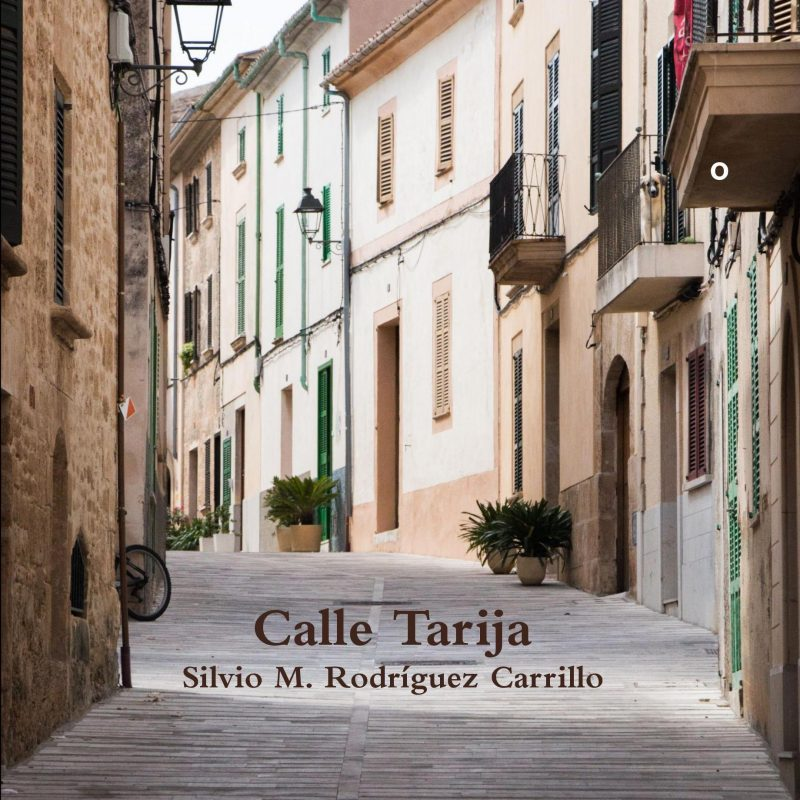 Julio - de «Calle Tarija»