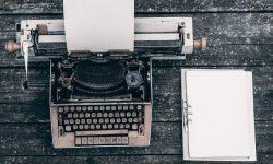 tú, que escribes